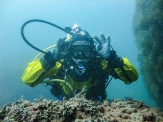 Подводный мир Судака_3